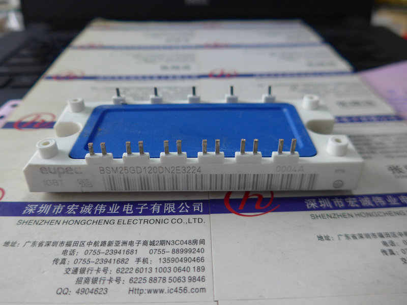 BSM25GD120DN2E3224 power module bsm25gd120dn2e3224 bsm25gd120dn2 e3224 is new igbt module