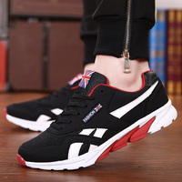 UNN Men Casual Shoes Spring Autumn Breathable Mens Flats Shoes Zapatillas Hombre Fashion Shoes Male 4