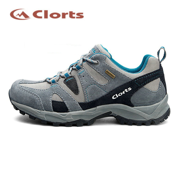 c7f8db64156 Clorts originales Hombres de la Marca de Senderismo Zapatos de Gamuza Botas  de Escalada Transpirable Senderismo