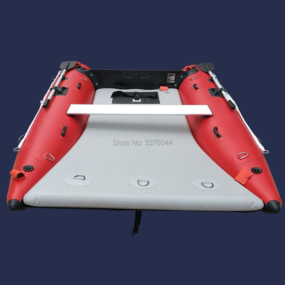 Us 680 0 Mc290 Goethe 11 Inflatable Boats For Sale With High Speed Boat Catamaran Boat For Sale Fishing Boat In Rowing Boats From Sports
