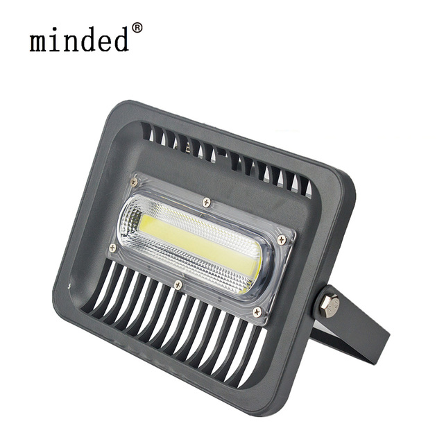 Led flood light reflector searchlight led spotlight outdoor led flood light reflector searchlight led spotlight outdoor lighting lamp floodlight chip 30w50w aloadofball Choice Image