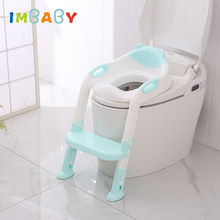 Children Pot Baby Potty Toilet Training Step Stool Urinal Travel Baby Toilet Seat Potty Kids Chair Toilet Seat Children's Pot(China)