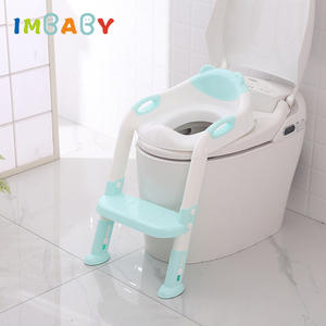 Pot Toilet-Seat Step-Stool-Urinal Training Children's Potty Chair Travel Baby Kids