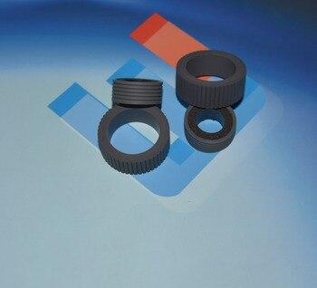 PA03540-0001 PA03540-0002 Brake and Pick Roller for Fujitsu 6130 Fi-6130 Fi-6130Z Fi-6230 Fi-6140 Fi-6240 Fi-6125 Fi-6225 IX500 фото