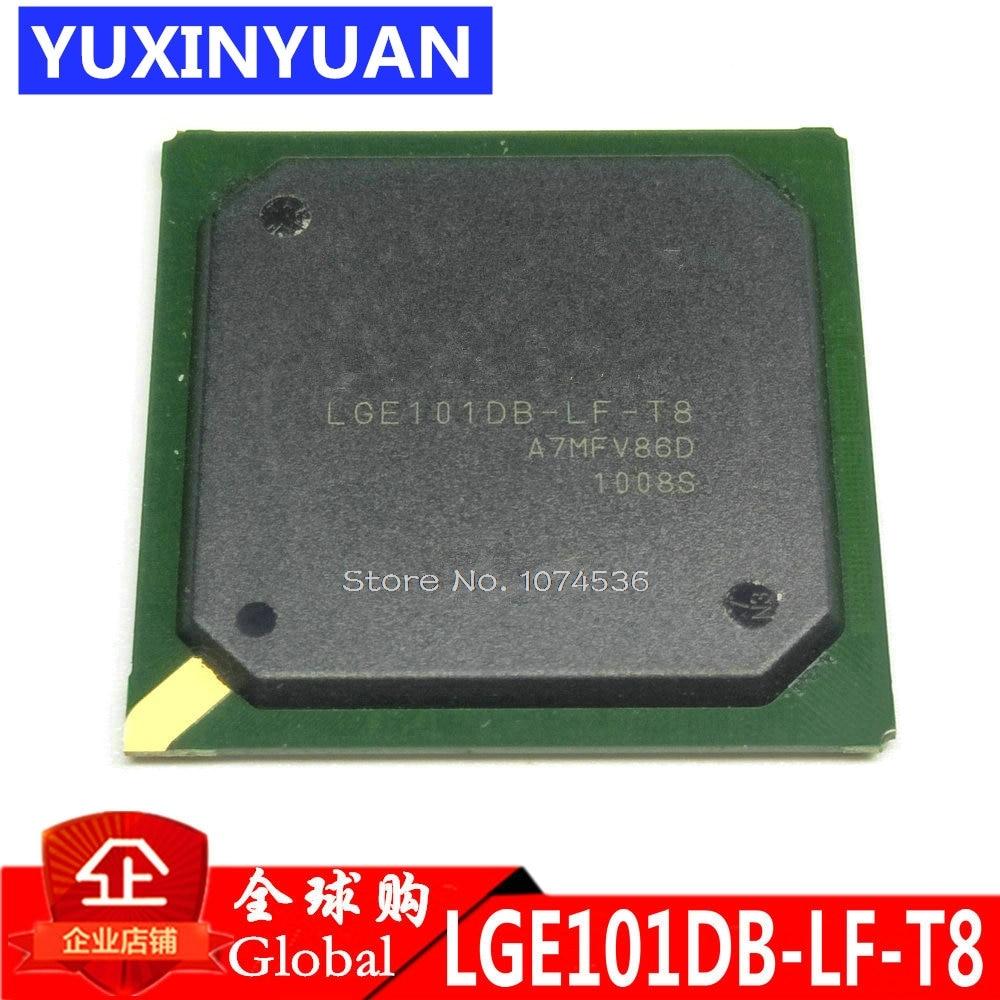 LGE101DB-LF-T8 LGE101  LGE101DB LGE101DB-LF LCD-chip BGA Brand New Genuine Original