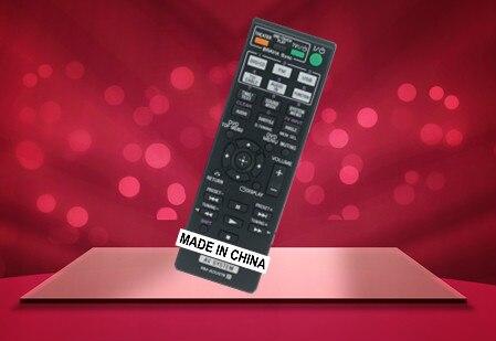 RM-ADU078 blu-ray DVD home theater audio set DAV-5.1 DZ/TZ type remote control for SONY