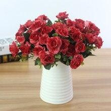 Artificial Rose for Home Decor