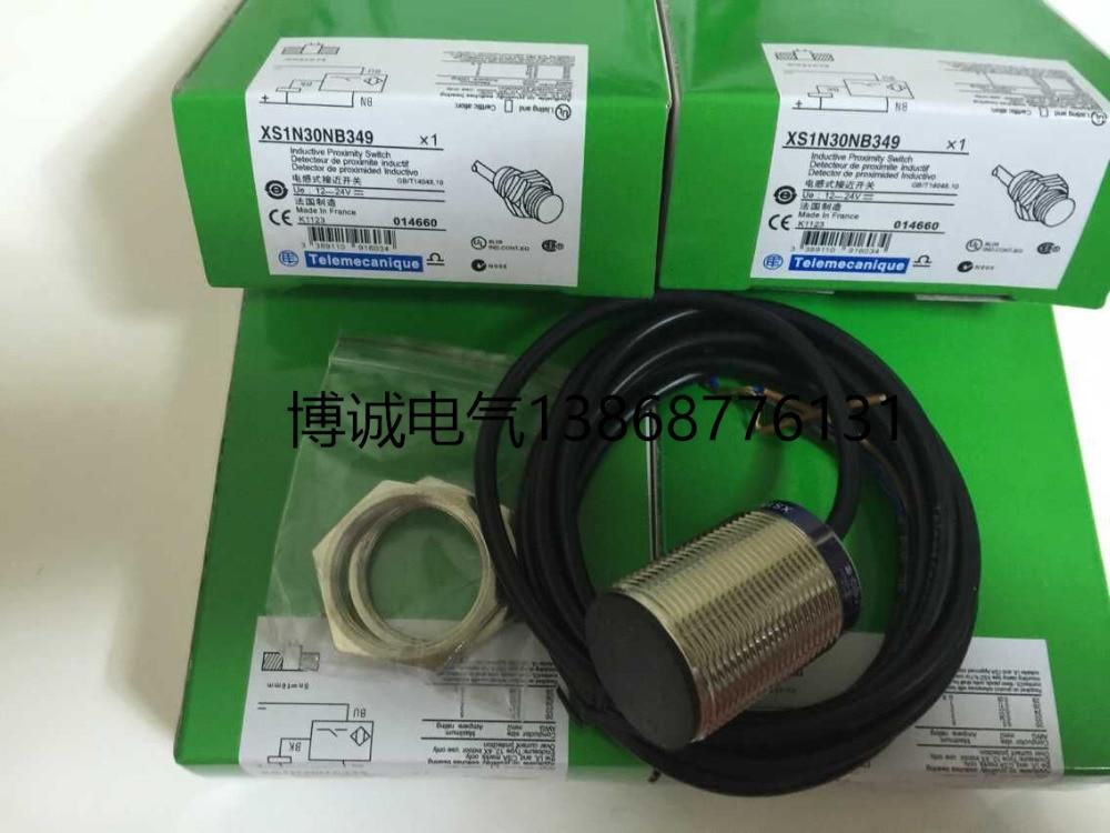 XS1N30NB349 Schneider Proximity Switch Sensor New High Quality XS1N30NB349 Schneider Proximity Switch Sensor New High Quality