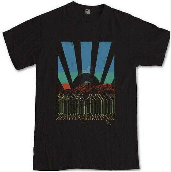 Between the Buried and Me T-Shirt progressive metal band S M L XL 3XL 3XL tee image