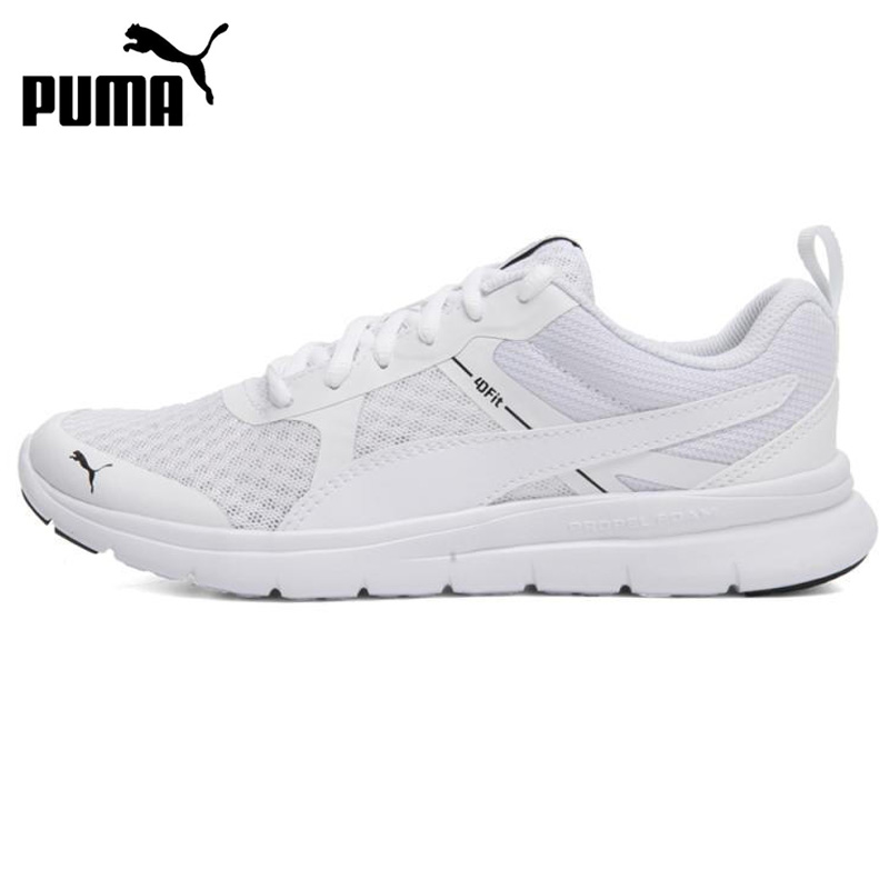 Original New Arrival 2018 PUMA Flex Essential Mens Skateboarding Shoes Sneakers