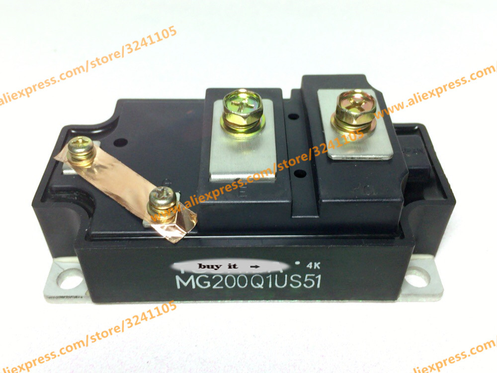 Free shipping  NEW MG200Q1US51 MODULE free shipping new