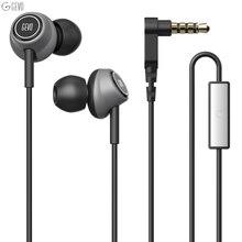 Gaming Earphone In ear Bass Wired