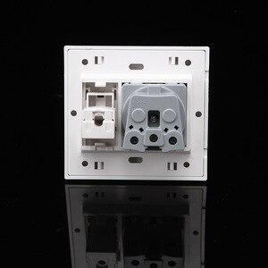 Image 5 - Eu 家庭用壁ソケットインターネットコンセント 250v 16A