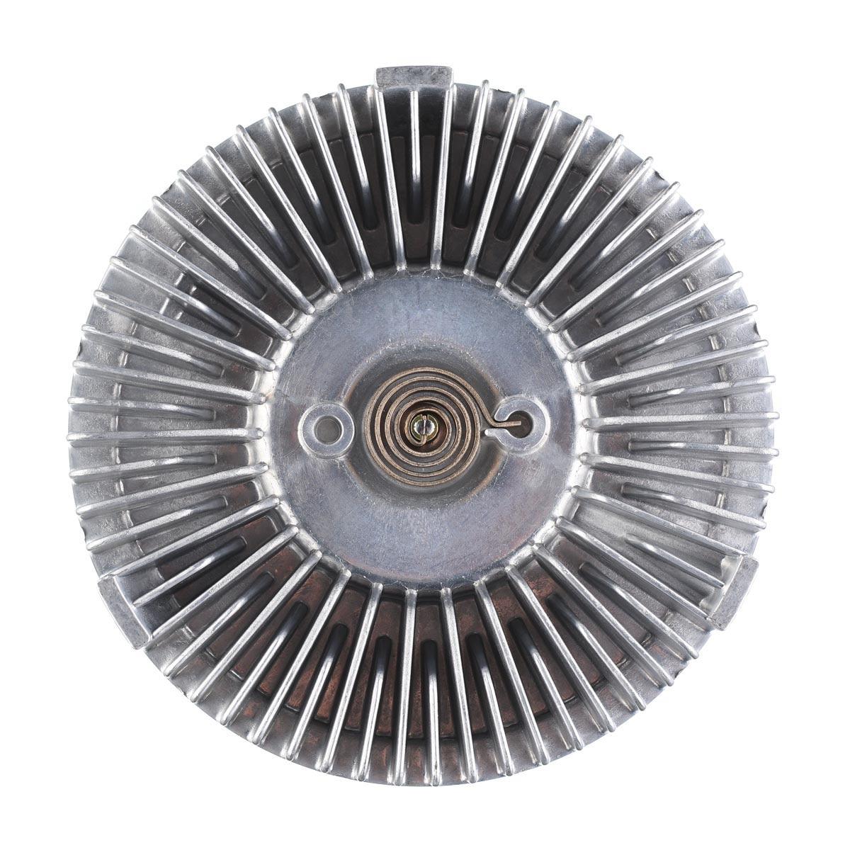 New Fan Clutch Radiator Cooling Chevy Yukon Suburban Avalanche Silverado 1500 XL
