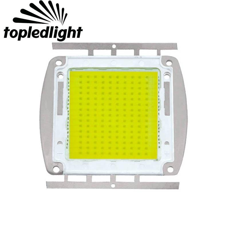Topledlight Customize Mil35 150W Led Emitter White 6000K - 7000K 15000LM - 17000LM DC 32-36V 4.5A Led Light For Home/Street Use topledlight customize 50w blue 450nm 42mil