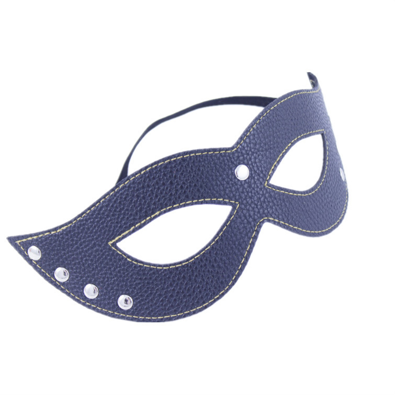 Fetish Toys Sexy Eye Mask Patch Blindfold Adult Games -9660