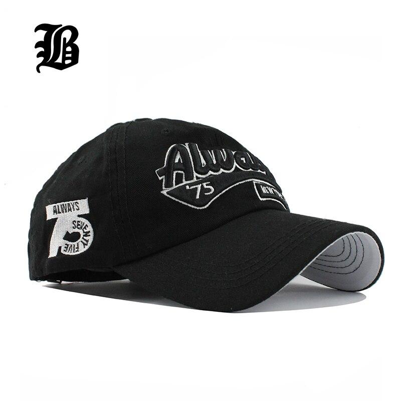 [FLB] großhandel Frühling Casual Hysteresenhüte Baseballmützen Hüte Hip Hop Sticken Brief Baumwolle Hut Für Männer Frauen Casquette F232