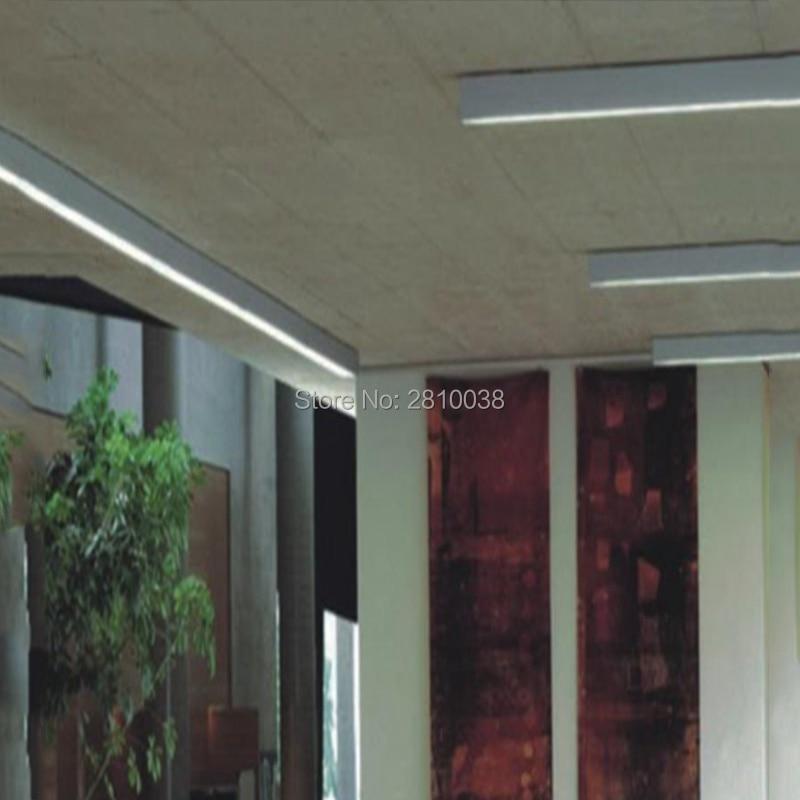perfil de aluminio para luzes led strip levou habitacao canal 05