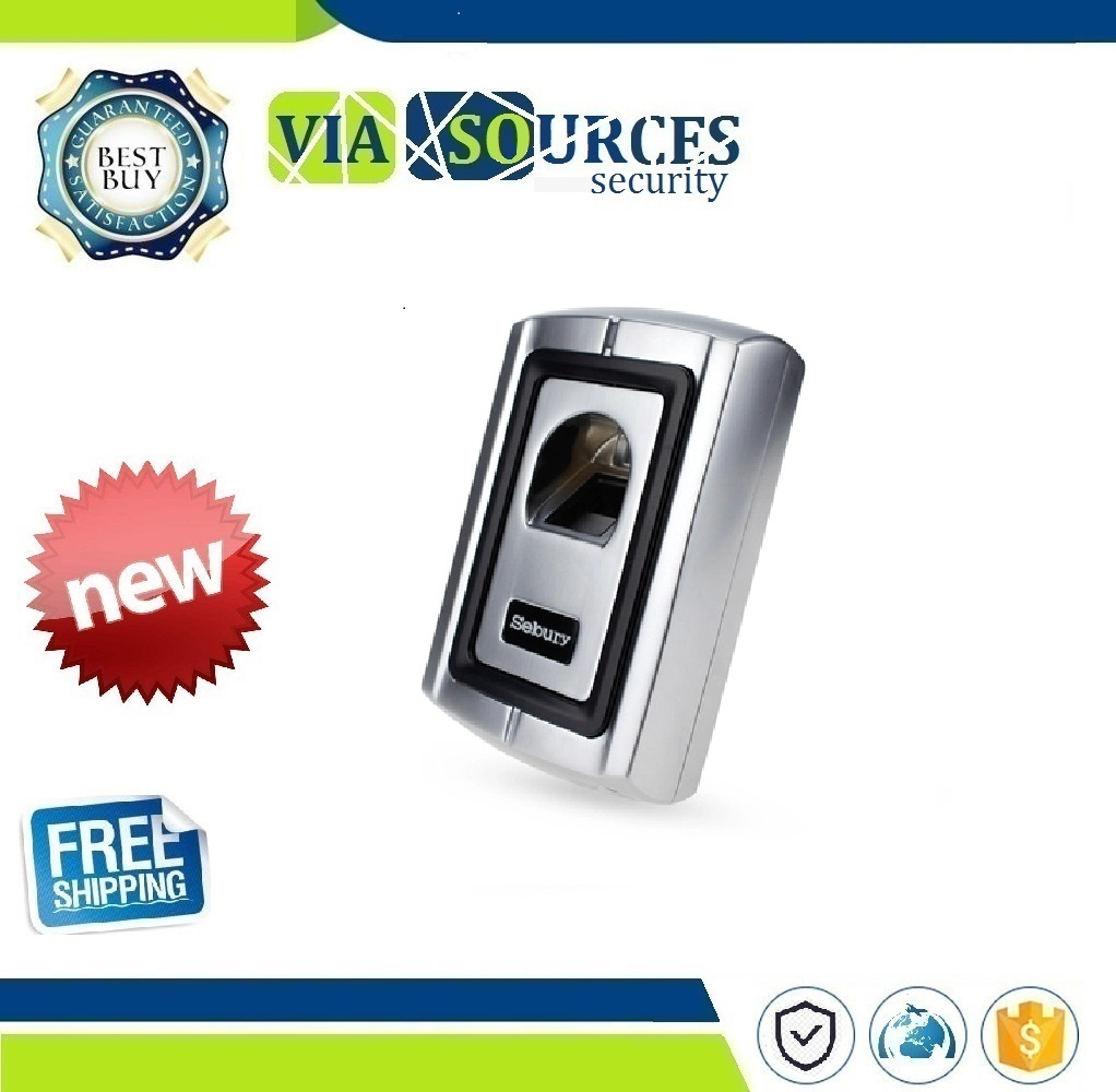 125KHz RFID Fingerprint Scanner Without Keypad Door Locks with Metal Case Fingerprint Access Control Controller Can Reader Cards125KHz RFID Fingerprint Scanner Without Keypad Door Locks with Metal Case Fingerprint Access Control Controller Can Reader Cards