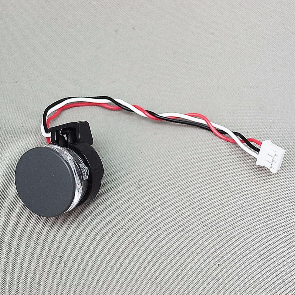 NEW Black Bumper IR Dock Sensor For All Irobot Roomba 500 600 700 800 Series 760 761 770 780 790 870 880 Etc..