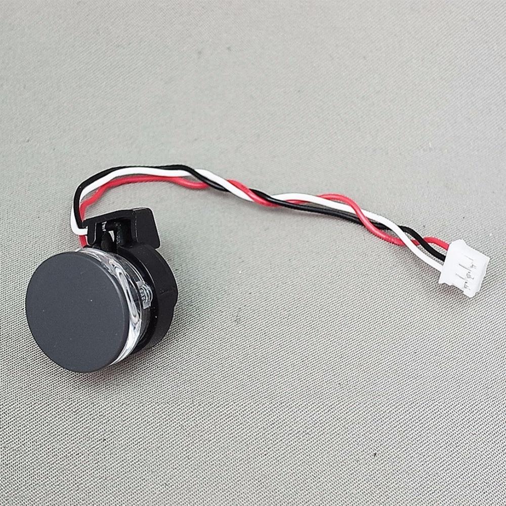 NEW Black Bumper IR dock sensor for all irobot Roomba 500 600 700 800 series 760 761 770 780 790 870 880 etc..NEW Black Bumper IR dock sensor for all irobot Roomba 500 600 700 800 series 760 761 770 780 790 870 880 etc..