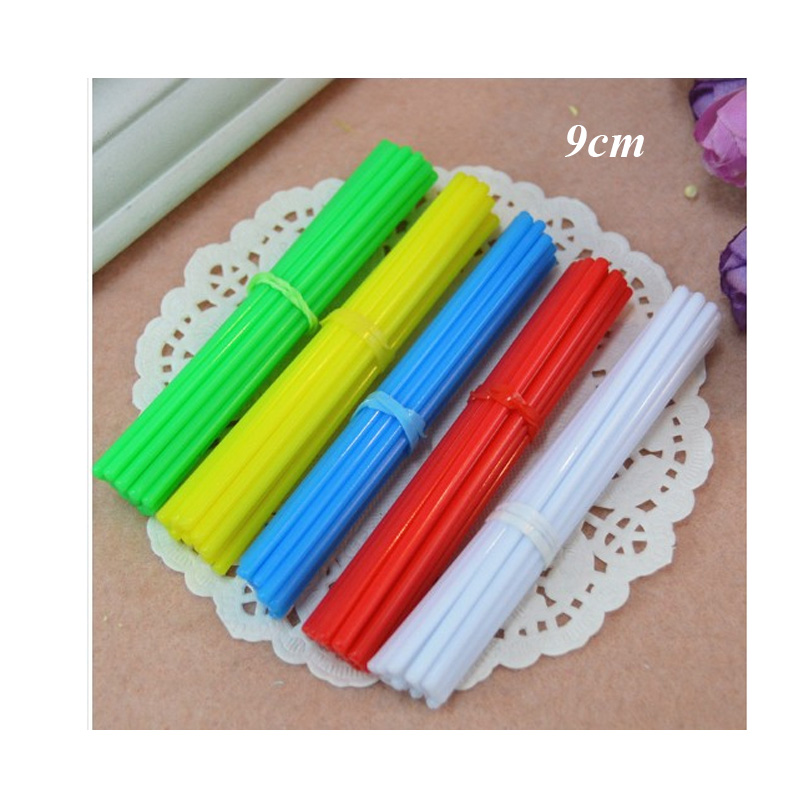 Counting Bar Math Stick Primary School Math Teaching Aids, Child Computing, Addition And Subtraction, Plastic Puzzle Counting Ro