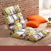 Высокое качество, удобные лежак один маленький диван кровать татами складной стул ногой стул удобное кресло без компьютера