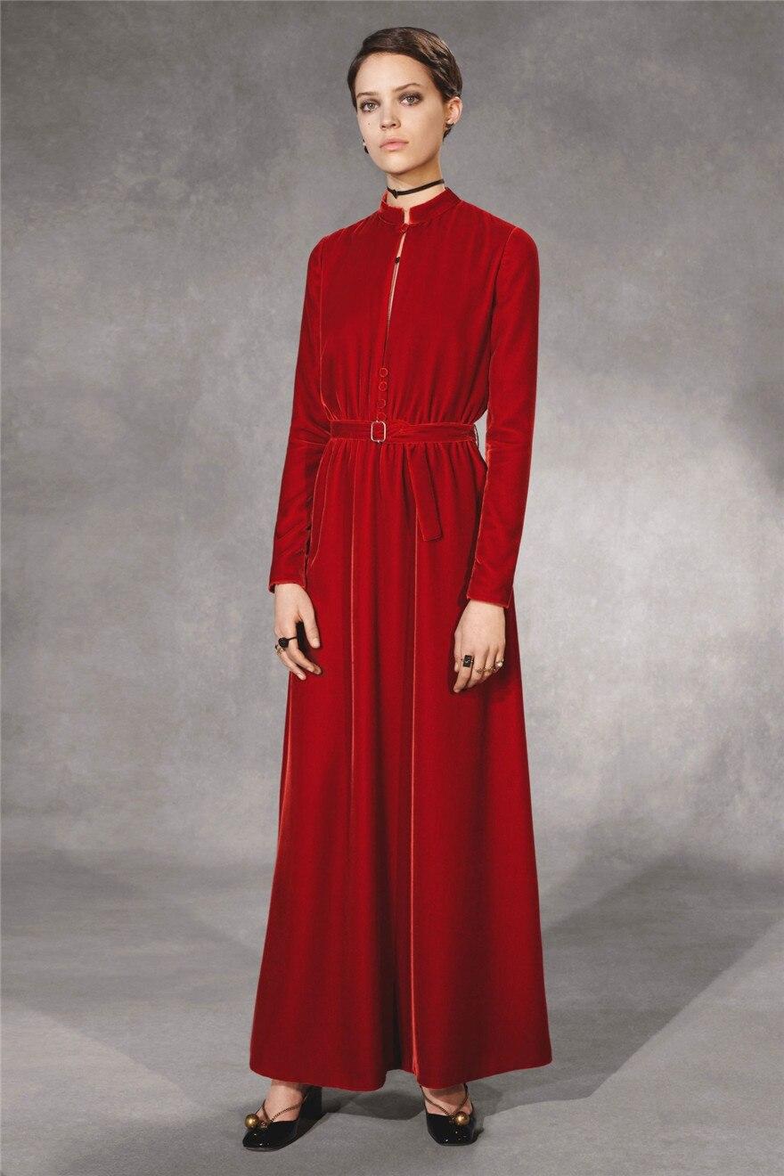 Robe princesse rouge et noir
