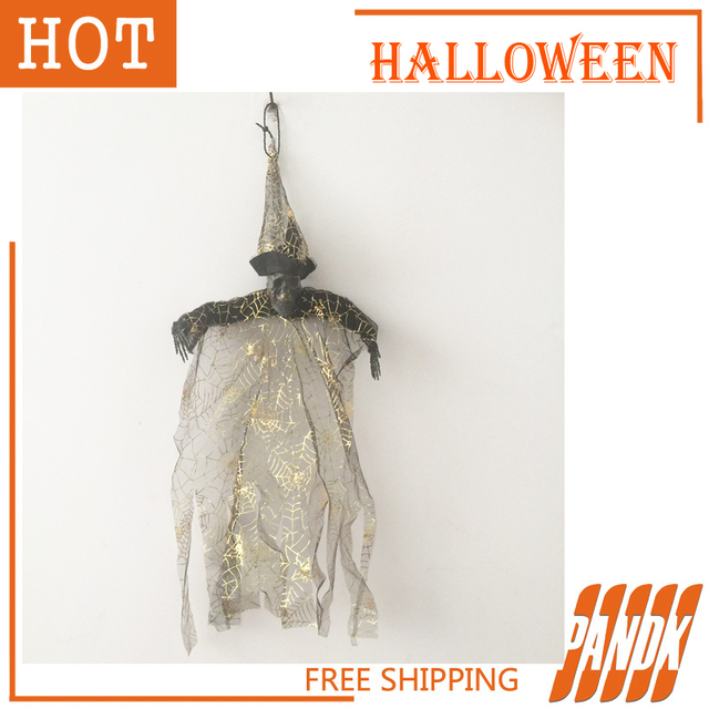 ghost halloween ghosts hanging props haunted house reaper halloween decorations halloween props free shipping