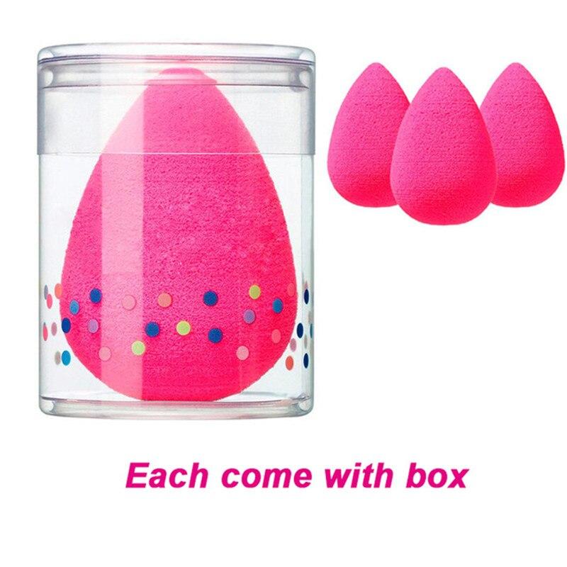Online Buy Wholesale egg shaped makeup sponge from China egg ...