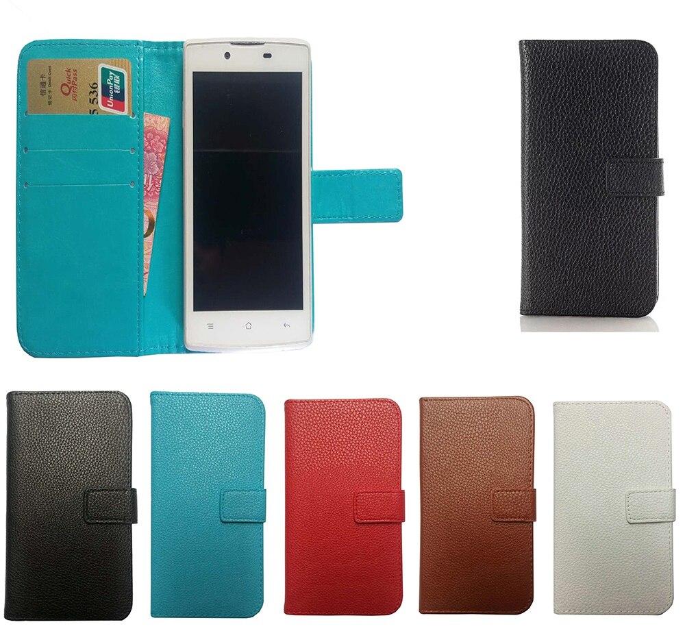 Pouzdro Yooyour pro pouhých 5 SLOBODNÍHO BLASTEROVÉHO SPACERU Módní luxusní Flip kožená krytka peněženky ve stylu s ID slotem a stojanem