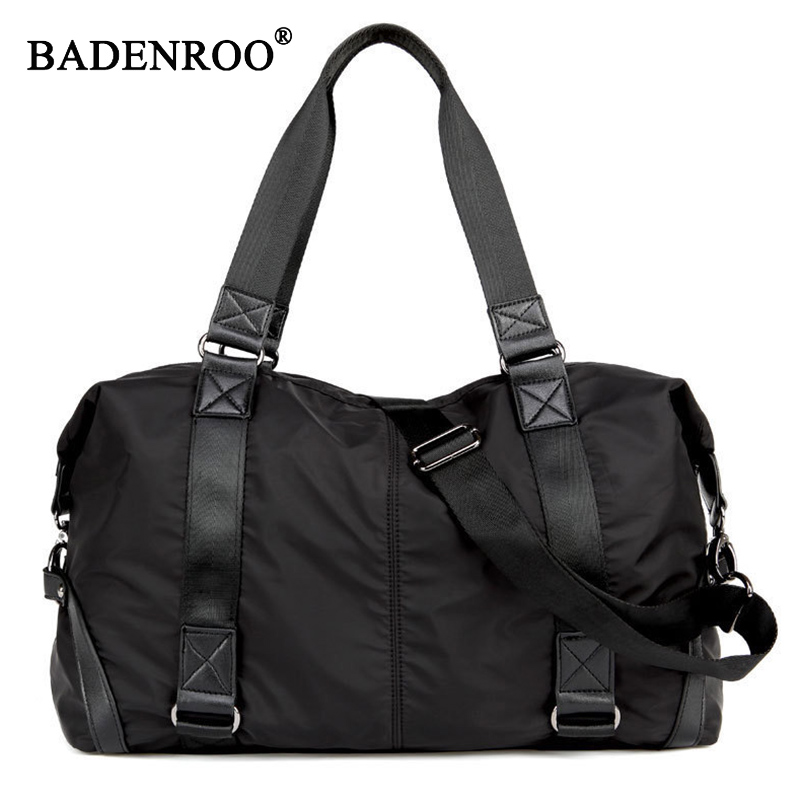 Men Travel Bags Large Capacity Men Handbags Casual Totes High quality Cross Body Bag Oxford Solid Color zipper Male Black Bags new 2017 sping waterproof male casual oxford fabric commercial messenger bags high quality brand design cross body bags for men