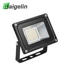 Kaigelin LED Flood Light 20W 5730SMD IP65 LED Flood Lamp For Stadium Square Billboard Parking Outdoor Lighting Floodlight 220V