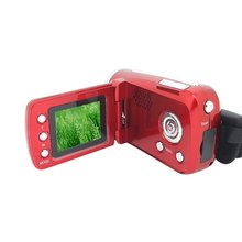 Digital Camera Camcorde Portable Video Recorder 4X