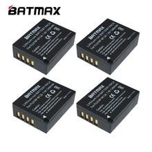 4Pcs 1260mAh NP-W126 NP W126 NPW126 Batteries for Fujifilm Fuji X-Pro1 XPro1 X-T1 XT1, HS30EXR HS33EXR X PRO1