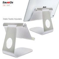 Tablet Stands For Ipad Pro 12 9 10 5 Aluminum Alloy Holder Stand Mount For IPad