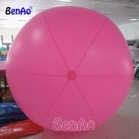 AO058J 2 M מכירת חמה כדור PVC מתנפח פרסום הליום בלון הליום balioon/מתנפח כדור/שמיים בלון למכירה