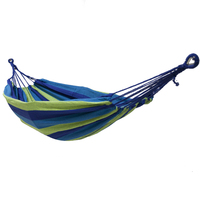 Strong Bearing Capacity Double Hammock Canvas Outdoor Adult Garden Thickening Lengthened Widened 2 Person Hamak Rede