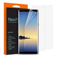 100 Original NeoFlex Screen Protector For Samsung Galaxy Note 8