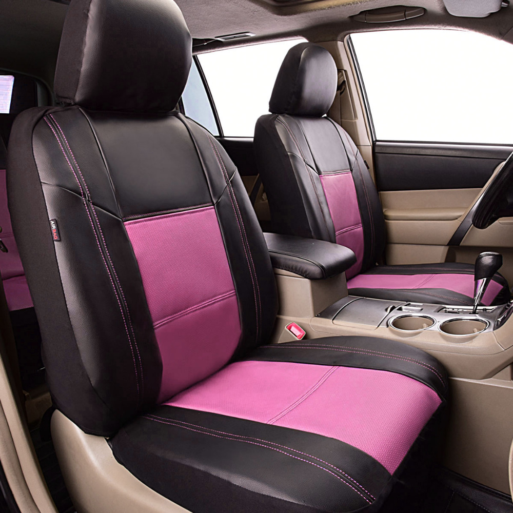 Car pass leather car seat cover for PEUGEOT 206 207 301 307 408 407 308 308S