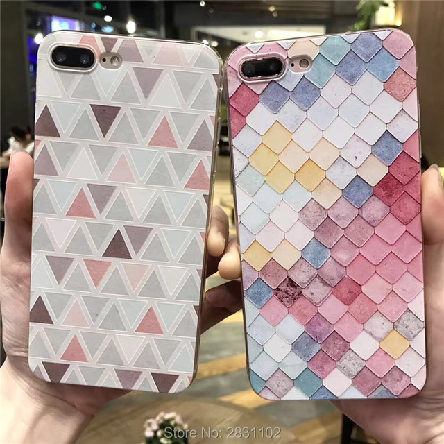 iphone 7 case embossed