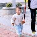1 M Bebê Crianças Anti-perdido Corda de Reboque Corda Ligação Correia de Pulso banda Andando Todder Segurança Keeper Andar Ligação Trelas VCN96 T12 0.5