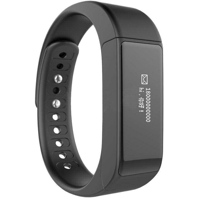 HESTIA Smart Band i5 plus Smart Watch Wristband Bluetooth 4 0 Passometer Bracelet Mini Active Tracker