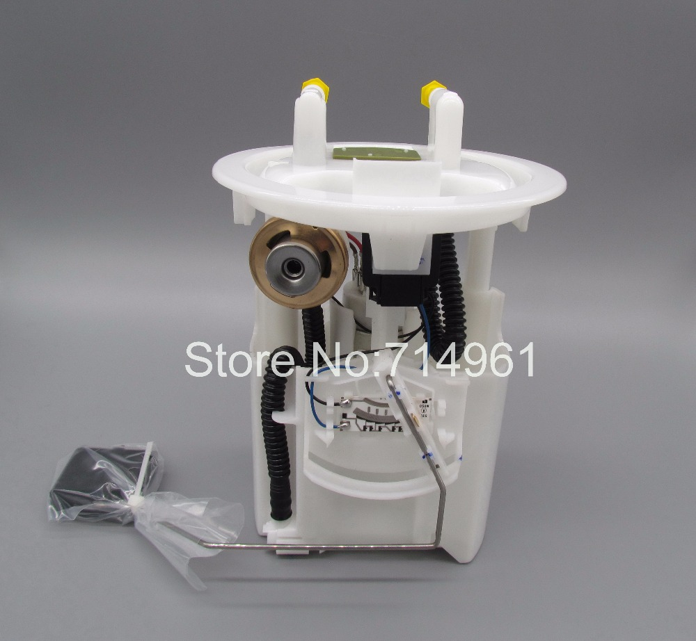 1525 N9 9638028780 9642124180 High performance genuine fuel pump assembly for Peugeot 206 406