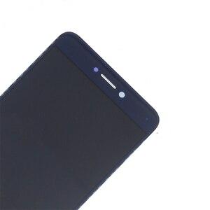Image 3 - Высокое качество для Huawei P8 Lite 2017 ЖК дисплей, сенсорный экран, запасные части для P8 Lite 2017 PRA LA1 PRA LX1 PRA LX3 ремонтный комплект