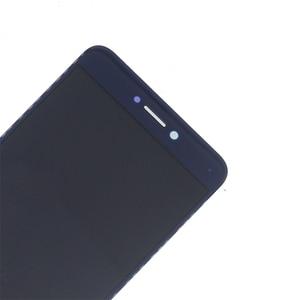 Image 3 - high quality For Huawei P8 Lite 2017 LCD Display Touch screen replacement For P8 Lite 2017 PRA LA1 PRA LX1 PRA LX3 Repair kit