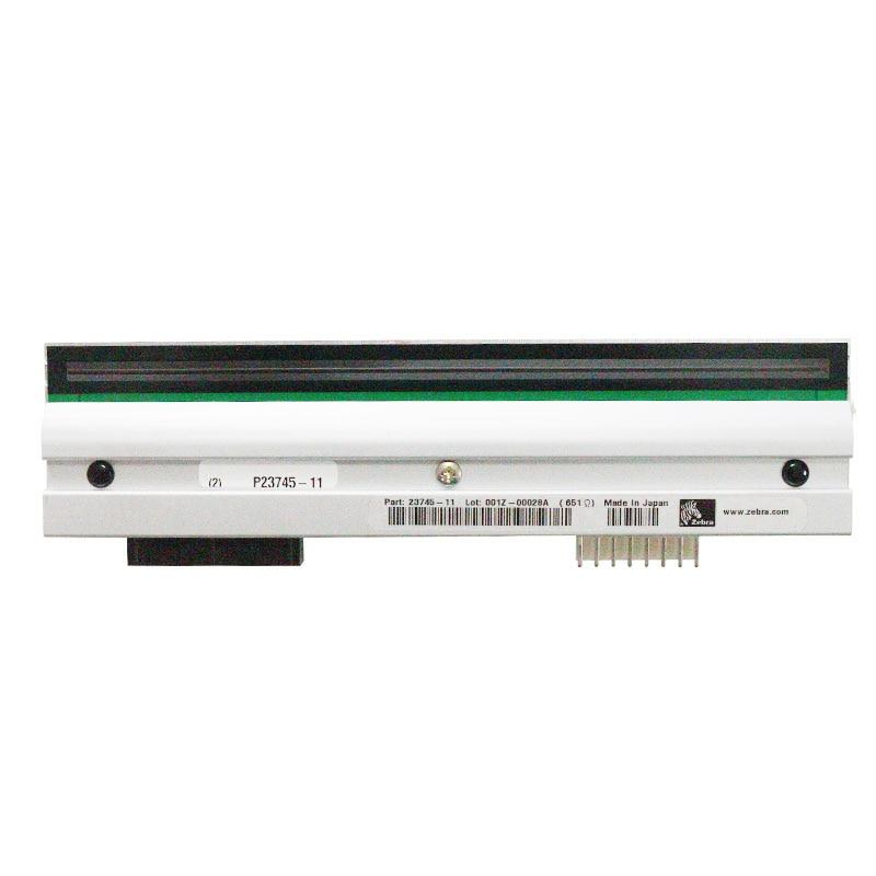 ZE500 6 printhead For Zebra ZE500 6 Thermal Label Printer 200dpi Compatible|Printer Parts| |  - title=