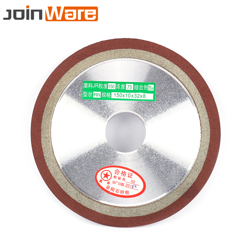 1pc 125mm Diamond Grinding Wheel Cup Grit 600 Cutter Grinder New Free Shipping