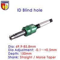 Roller Burnishing Tool (Roller diameter 69.9 85.8mm) for ID Blind Hole
