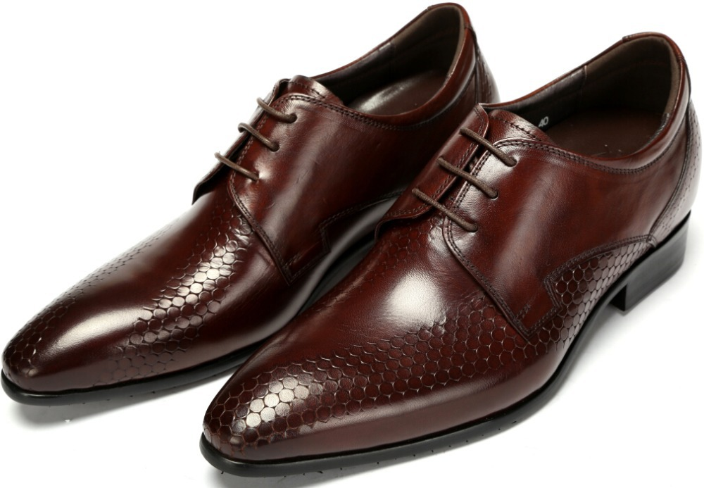 See all results for brown dress shoes for men. Top Rated from Our Brands See more. Collective. Our Brand. Collective Men's Warren Cap-Toe Oxford Dress Shoe. $ $ 00 Prime. out of 5 stars Collective. Our Brand. Collective Men's Concord Leather Plain-Toe Oxford. $ $ 00 Prime.